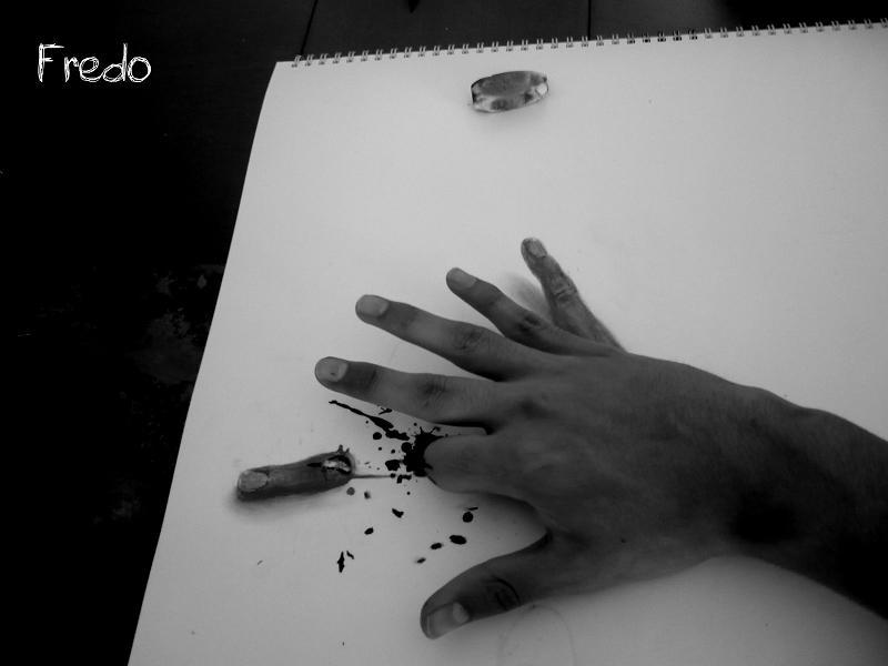 artist fredo 3d drawings illustrations art 21 Unbelievable 3D Drawings by 17 year old Fredo [25 pics]
