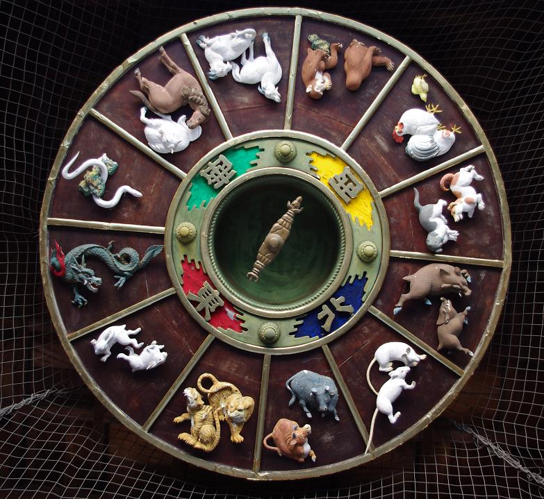chinese zodiac Amazing Animal Art of the Chinese Zodiac
