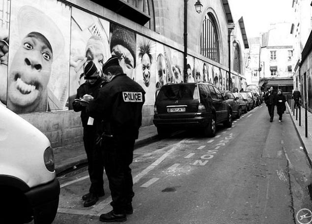 jr street art big photographs 2011 ted prize winner 15 2011 TED Prize Winner: Street Artist JR [40 pics]