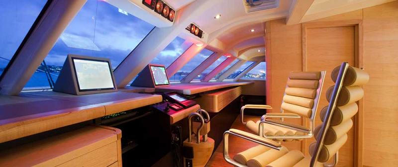 virgin catamaran necker belle 15 Necker Belle: The Ultimate Catamaran Experience [25 Pics]