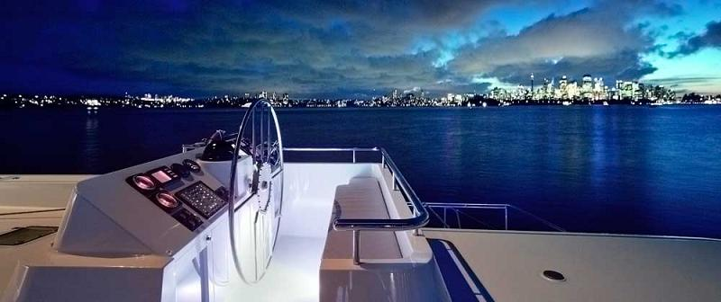 virgin catamaran necker belle 16 Necker Belle: The Ultimate Catamaran Experience [25 Pics]