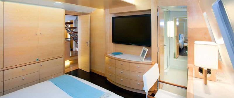 virgin catamaran necker belle 2 Necker Belle: The Ultimate Catamaran Experience [25 Pics]