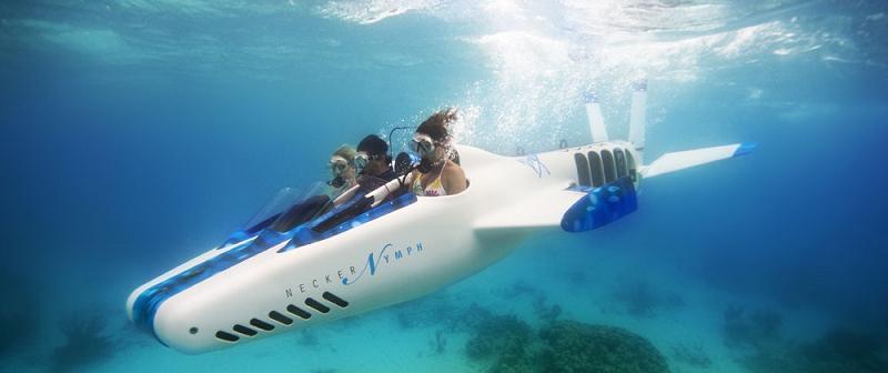 virgin catamaran necker belle 23 Necker Belle: The Ultimate Catamaran Experience [25 Pics]