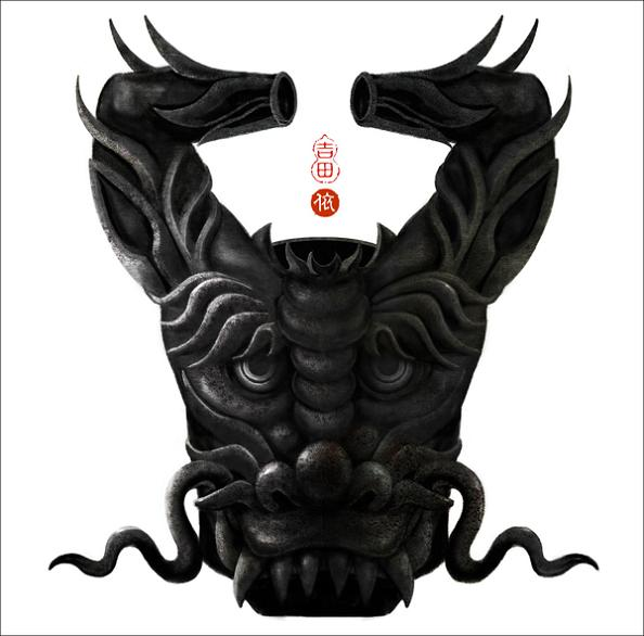 year of the dragon Amazing Animal Art of the Chinese Zodiac