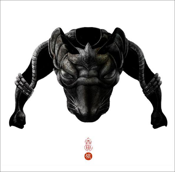 year of the rat Amazing Animal Art of the Chinese Zodiac