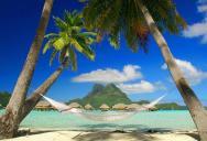 25 Stunning Photographs of Bora Bora