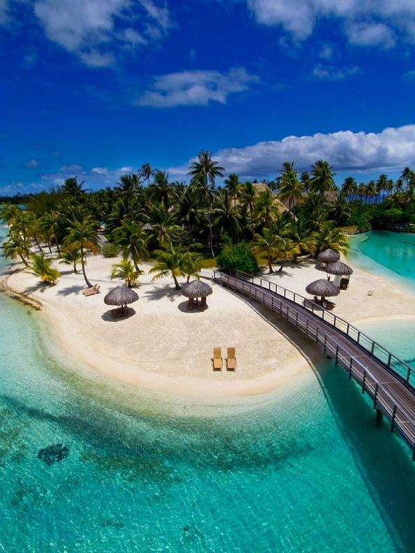 bora bora french polynesia 21 25 Stunning Photographs of Bora Bora