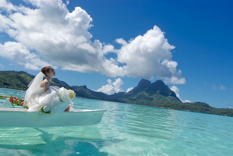 bora bora french polynesia 4 25 Stunning Photographs of Bora Bora