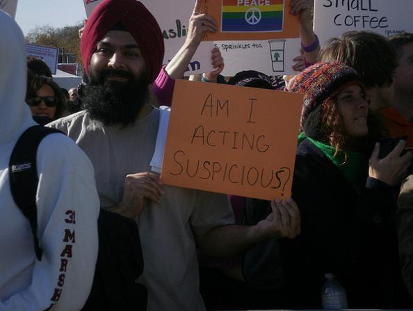 funny protest sign 25 Funniest Protest Signs of 2010