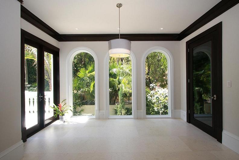 lebron james house in miami 27 Lebron James $9 Million House in Miami