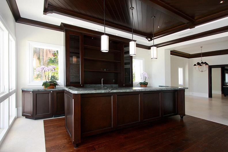 lebron james house in miami 31 Lebron James $9 Million House in Miami