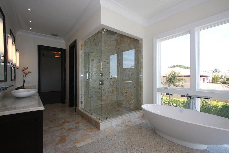 lebron james house in miami 32 Lebron James $9 Million House in Miami