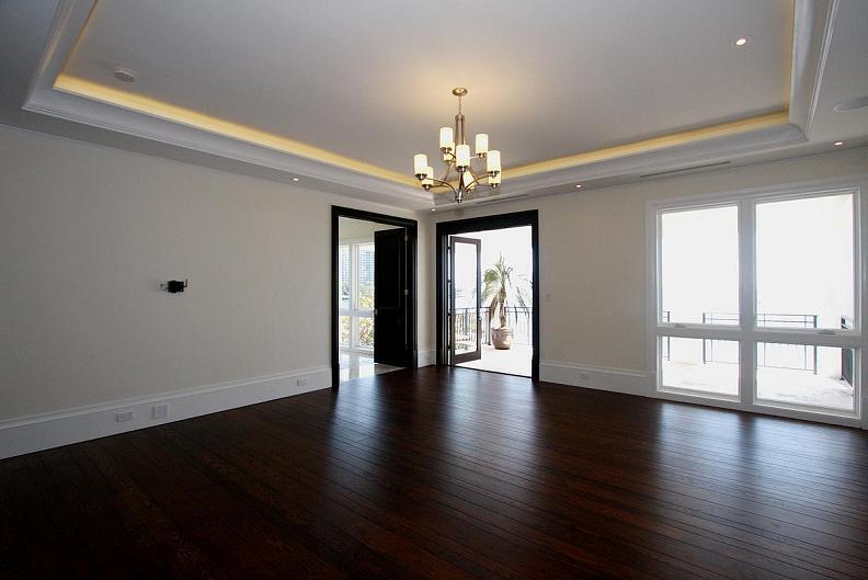lebron james house in miami 7 Lebron James $9 Million House in Miami