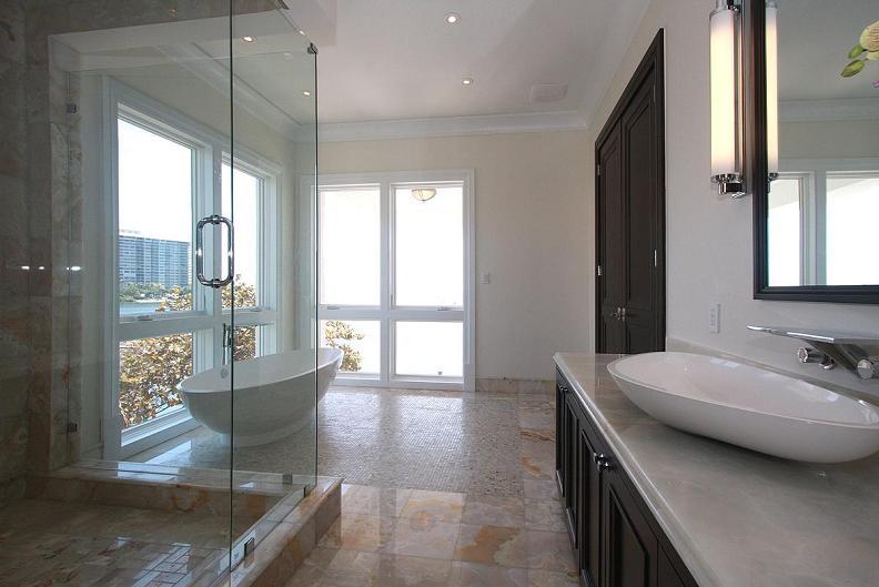 lebron james house in miami Lebron James $9 Million House in Miami