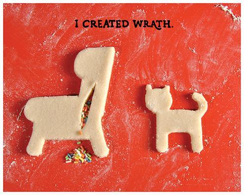 let it dough christoph niemann 19 Let It Dough! A Christmas Tale by Christoph Niemann