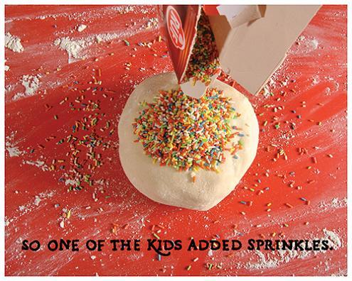 let it dough christoph niemann 2 Let It Dough! A Christmas Tale by Christoph Niemann