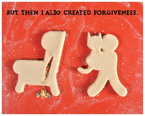 let it dough christoph niemann 21 Let It Dough! A Christmas Tale by Christoph Niemann