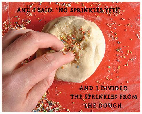 let it dough christoph niemann 3 Let It Dough! A Christmas Tale by Christoph Niemann