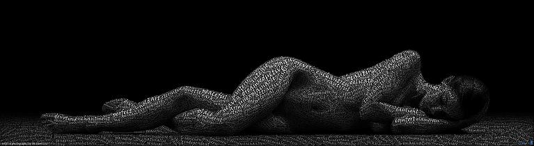 michael ezra word art juan osborne The Wonderful Word Art of Juan Osborne [20 pics]