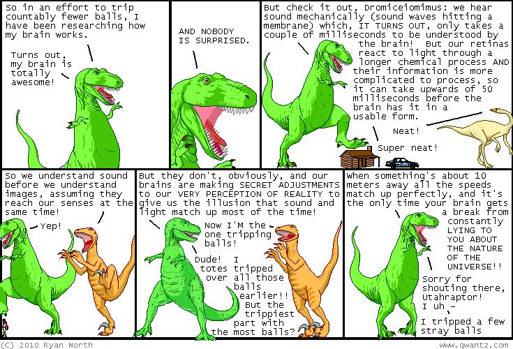 trex utah raptor tripping balls comic Tripping Balls [Comic Strip]