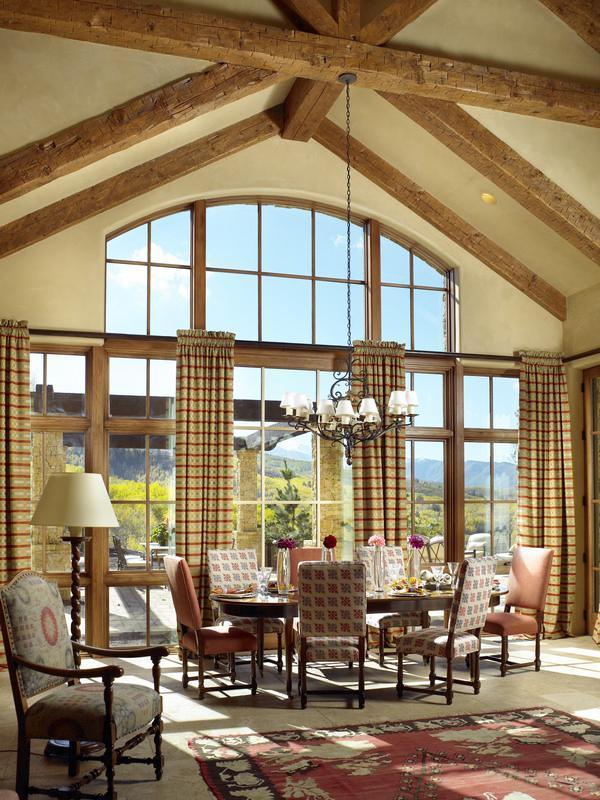 tuscan estate aspen colorado 11 Wow! $35.75m Tuscan Inspired Estate in Aspen, Colorado