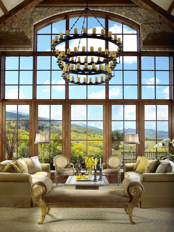 tuscan estate aspen colorado 16 Wow! $35.75m Tuscan Inspired Estate in Aspen, Colorado