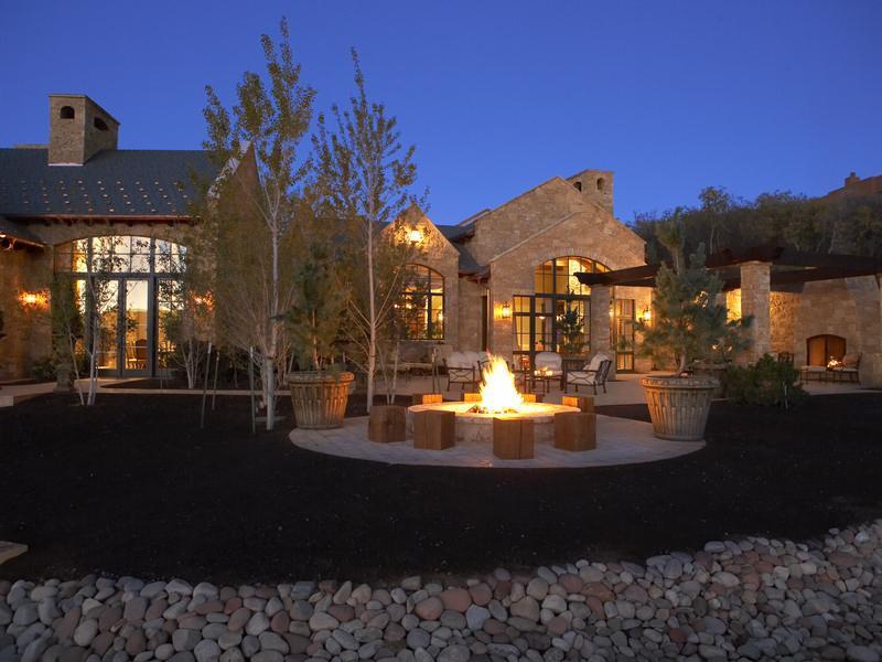 tuscan estate aspen colorado 18 Wow! $35.75m Tuscan Inspired Estate in Aspen, Colorado