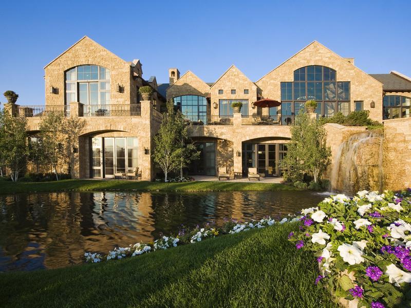 tuscan estate aspen colorado 19 Wow! $35.75m Tuscan Inspired Estate in Aspen, Colorado