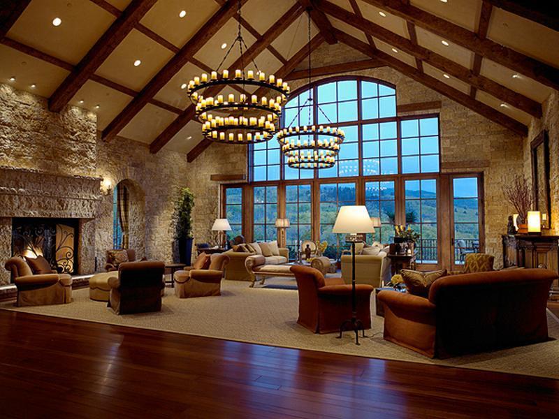 tuscan estate aspen colorado 2 Wow! $35.75m Tuscan Inspired Estate in Aspen, Colorado