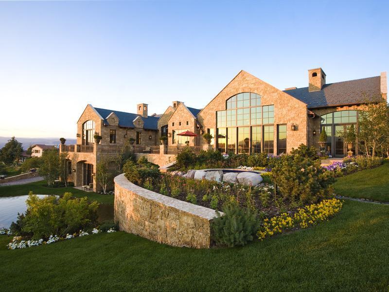 tuscan estate aspen colorado 20 Wow! $35.75m Tuscan Inspired Estate in Aspen, Colorado