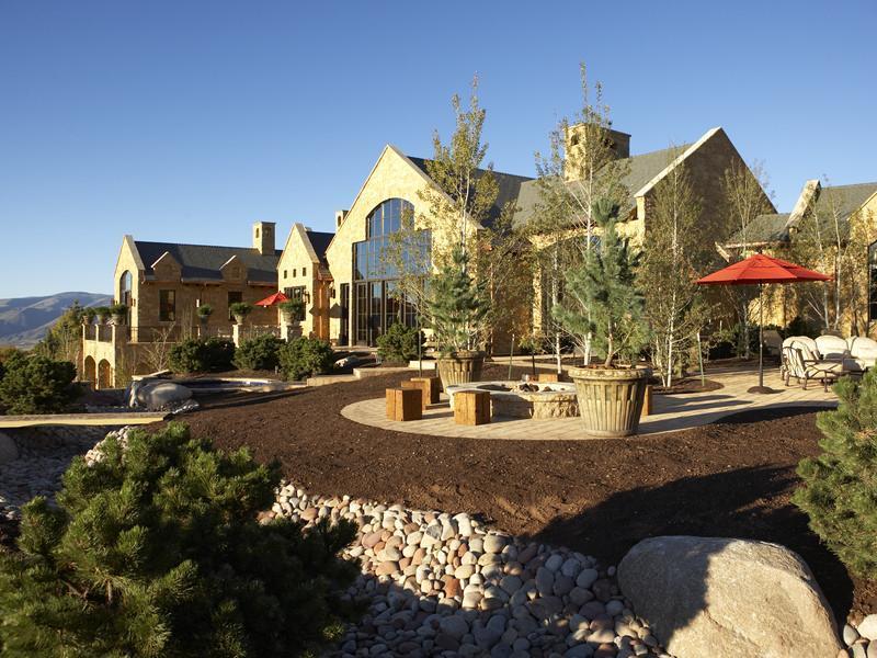 tuscan estate aspen colorado 23 Wow! $35.75m Tuscan Inspired Estate in Aspen, Colorado