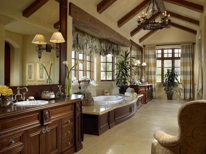 tuscan estate aspen colorado 25 Wow! $35.75m Tuscan Inspired Estate in Aspen, Colorado