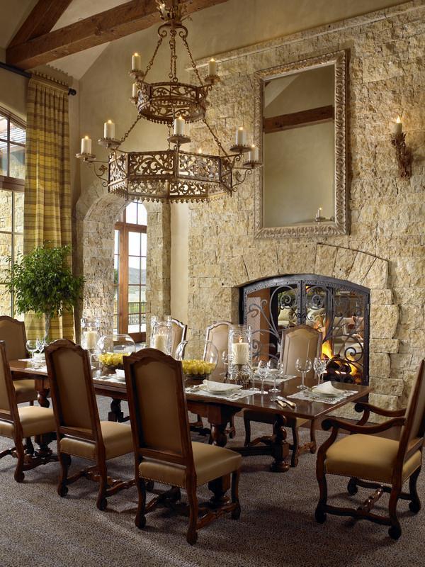 tuscan estate aspen colorado 4 Wow! $35.75m Tuscan Inspired Estate in Aspen, Colorado