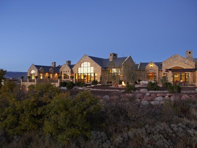 tuscan estate aspen colorado 8 Wow! $35.75m Tuscan Inspired Estate in Aspen, Colorado