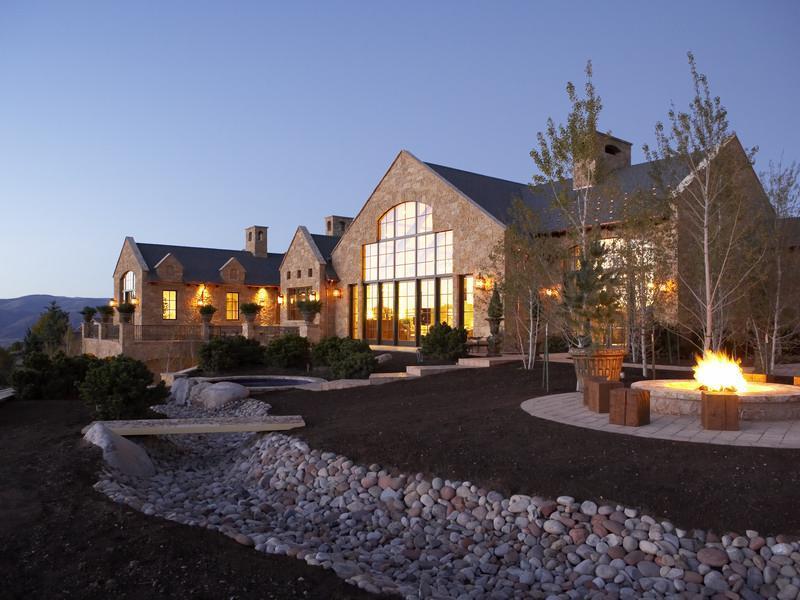 tuscan estate aspen colorado 9 Wow! $35.75m Tuscan Inspired Estate in Aspen, Colorado