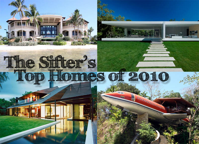 twisted sifter top homes of 2010 Top Animal & Nature Posts of 2010