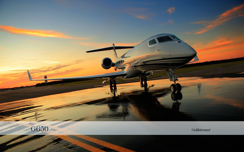 gulfstream g650 private jet like a g6 10 Whats a G6? Its the $58 million Gulfstream G650 Private Jet