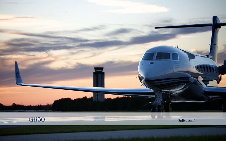 gulfstream g650 private jet like a g6 11 Whats a G6? Its the $58 million Gulfstream G650 Private Jet