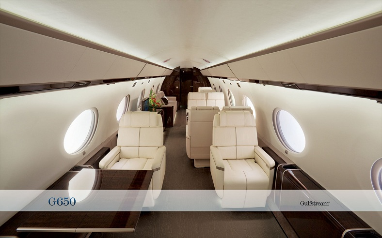 gulfstream g650 private jet like a g6 16 Whats a G6? Its the $58 million Gulfstream G650 Private Jet
