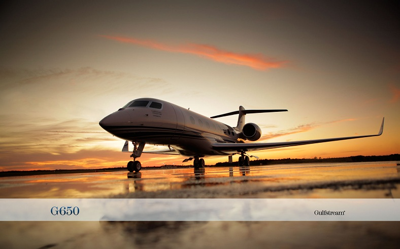 gulfstream g650 private jet like a g6 4 Whats a G6? Its the $58 million Gulfstream G650 Private Jet