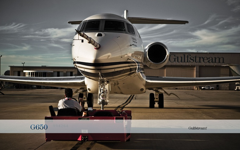 gulfstream g650 private jet like a g6 5 Whats a G6? Its the $58 million Gulfstream G650 Private Jet
