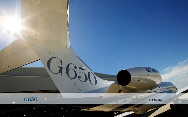 gulfstream g650 private jet like a g6 6 Whats a G6? Its the $58 million Gulfstream G650 Private Jet