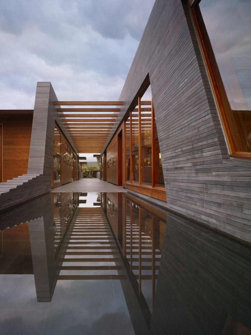 kona residence hawaii belzberg architects 4 The Stunning Kona Residence in Hawaii by Belzberg Architects
