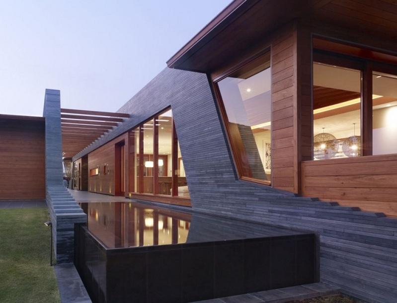kona residence hawaii belzberg architects 5 The Stunning Kona Residence in Hawaii by Belzberg Architects