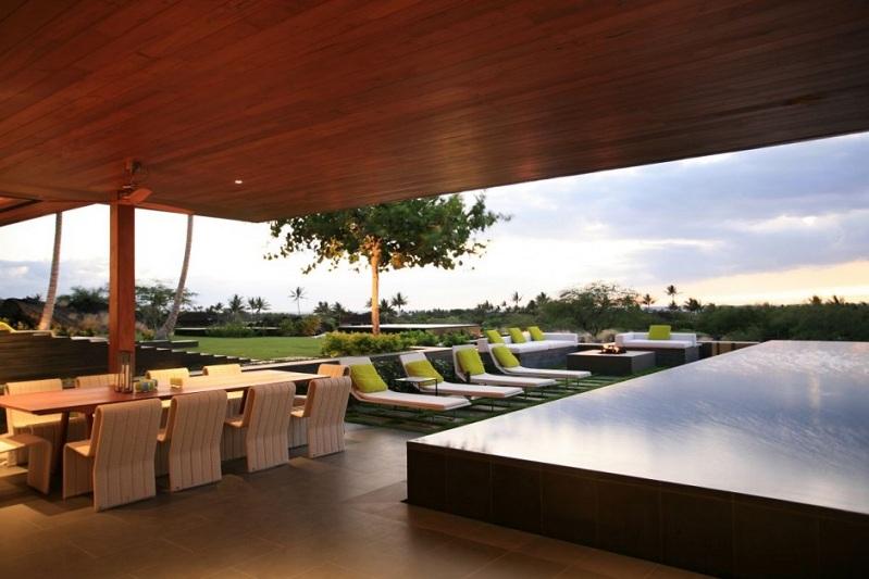 kona residence hawaii belzberg architects 8 The Stunning Kona Residence in Hawaii by Belzberg Architects