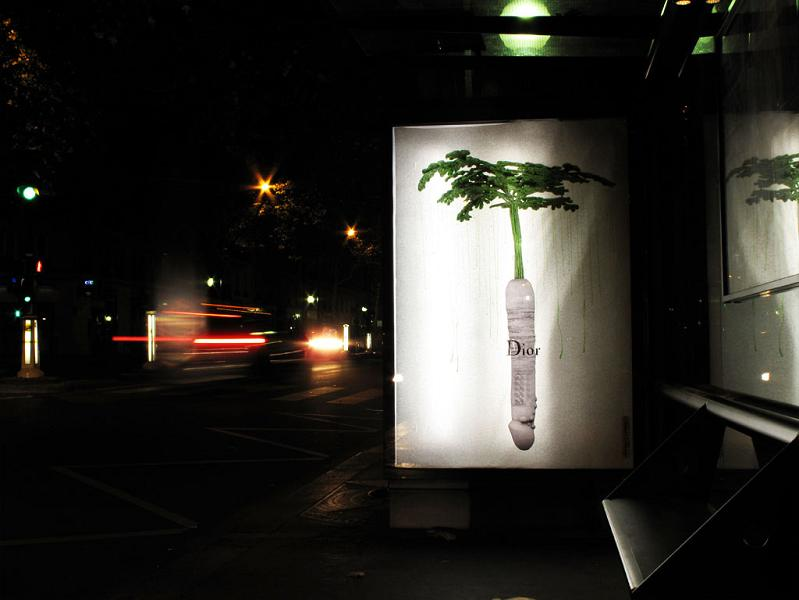 ludo street art natures revenge 13 Incredible Street Art of LUDO: Natures Revenge pt. 2 [28 pics]
