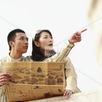 pointing from map Fun With Stock Photography: Pointing [47 pics]
