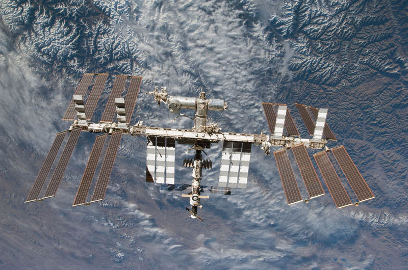 iss 10 Things You Didnt Know About the International Space Station