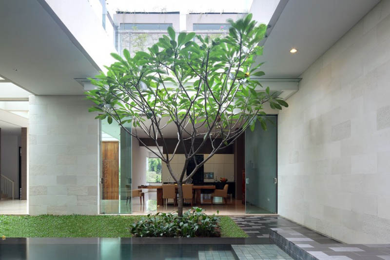 static house jakarta indonesia tws and partners 10 The Stunning Static House in Jakarta, Indonesia [30 pics]