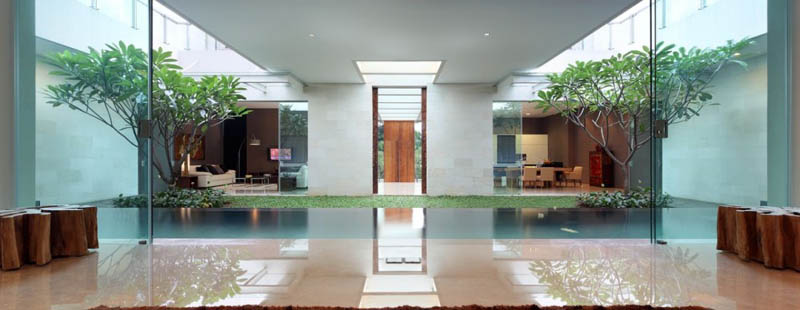 static house jakarta indonesia tws and partners 11 The Stunning Static House in Jakarta, Indonesia [30 pics]